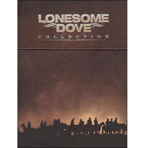 Lonesome Dove Collection (Full Frame)