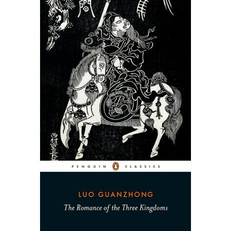 The Romance of the Three Kingdoms - eBook (Romance Of The Three Kingdoms 12 English Pc)