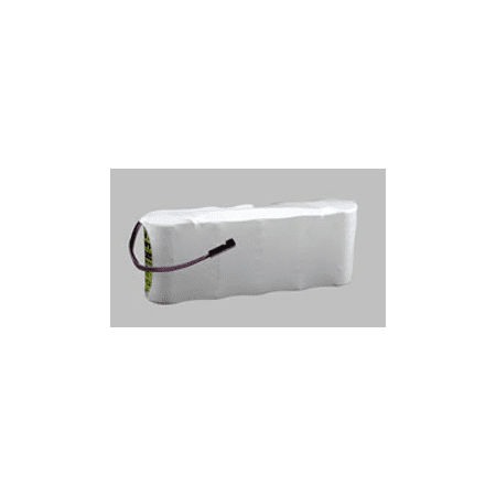 Replacement for INTERNATIONAL LIGHTING 5945-BATTERY replacement battery