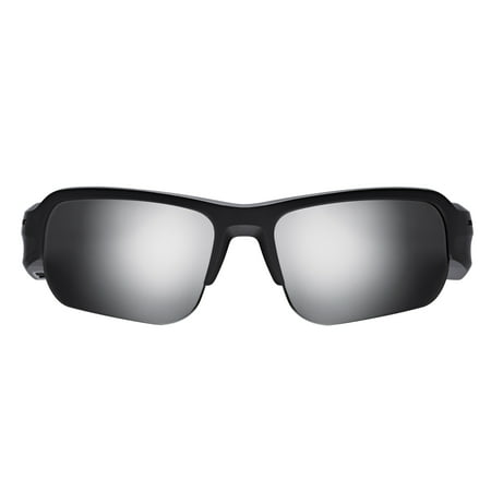 Bose Frames Tempo - Bluetooth Sports Sunglasses with Polarized Lenses, Black