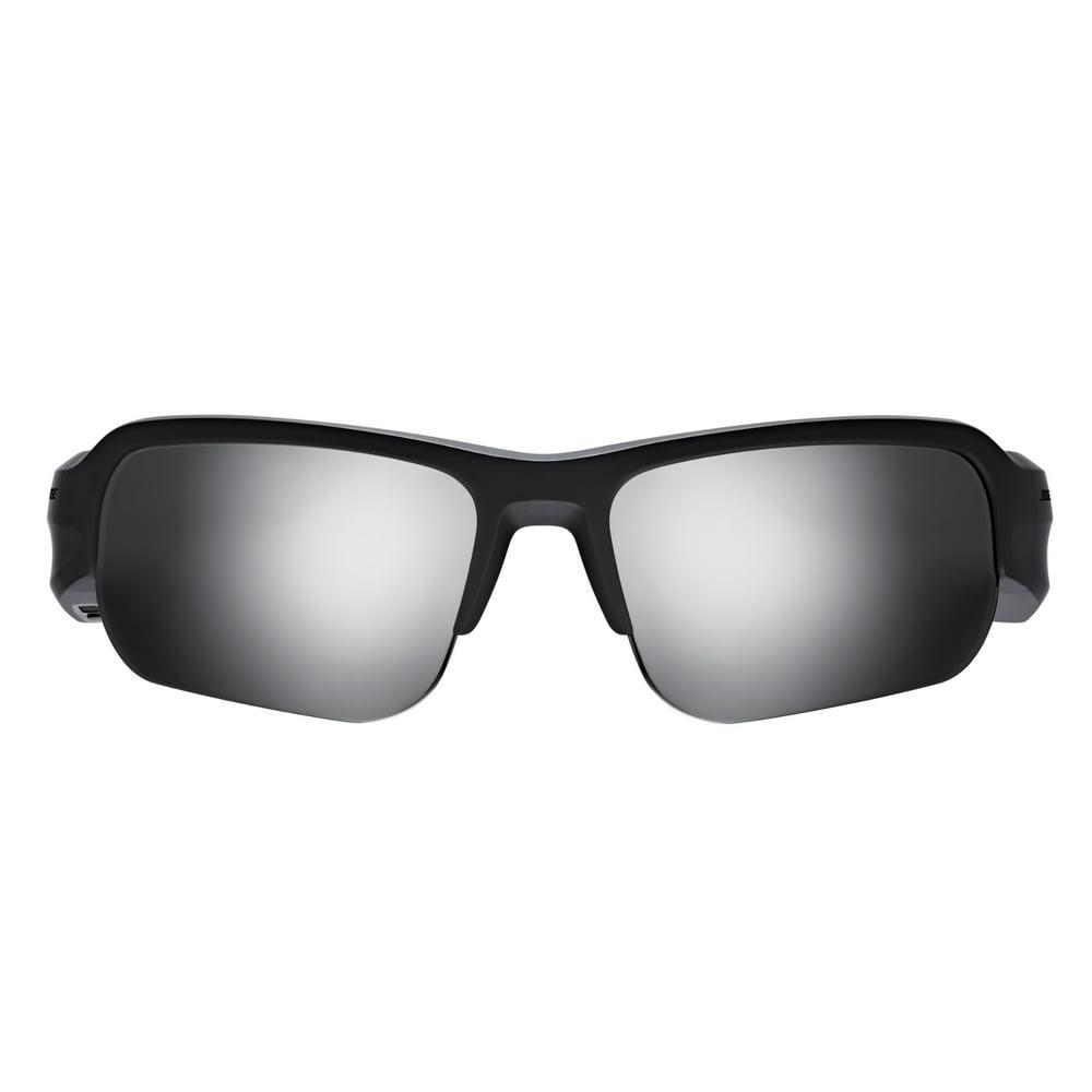 Bose Frames Tempo - Bluetooth Sports Sunglasses with Polarized Lenses, Black