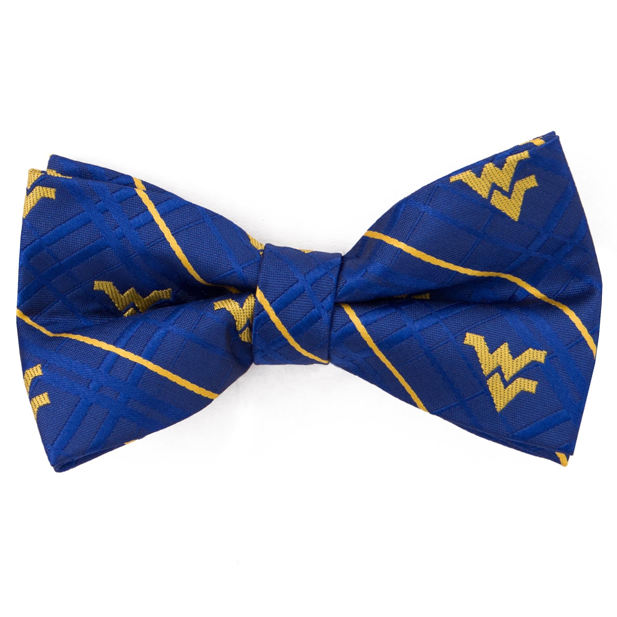 West Virginia University Oxford Bow Tie