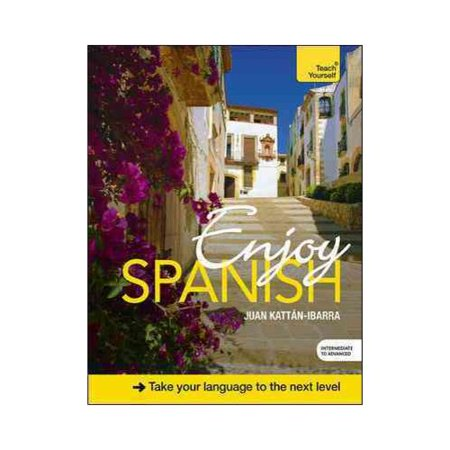 how to say enjoy yourself in spanish