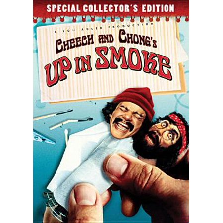 Cheech and Chong's Up In Smoke (High-Larious Edition) - Cheech And Chong Up In Smoke Costume