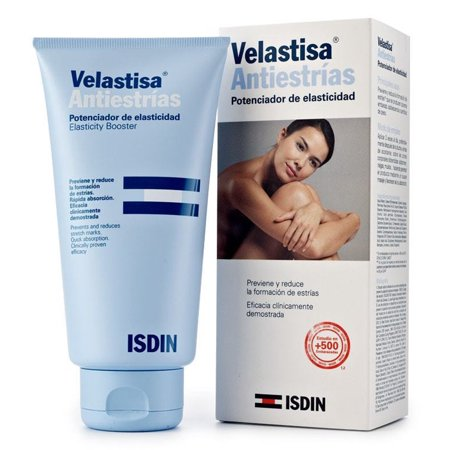 Velastisa Anti-Stretch Mark Cream 250ml
