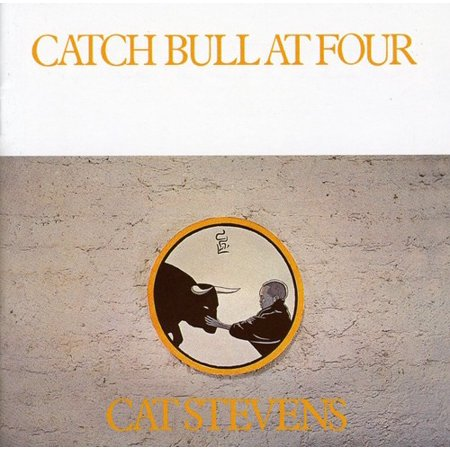 Cat Stevens - Catch Bull at Four (Remastered) (CD)