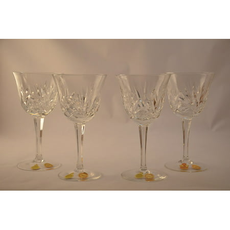 Framed Art for Your Wall Glass Drink Ware Glasses Crystal Leaded 10x13 (All Glass Frames)