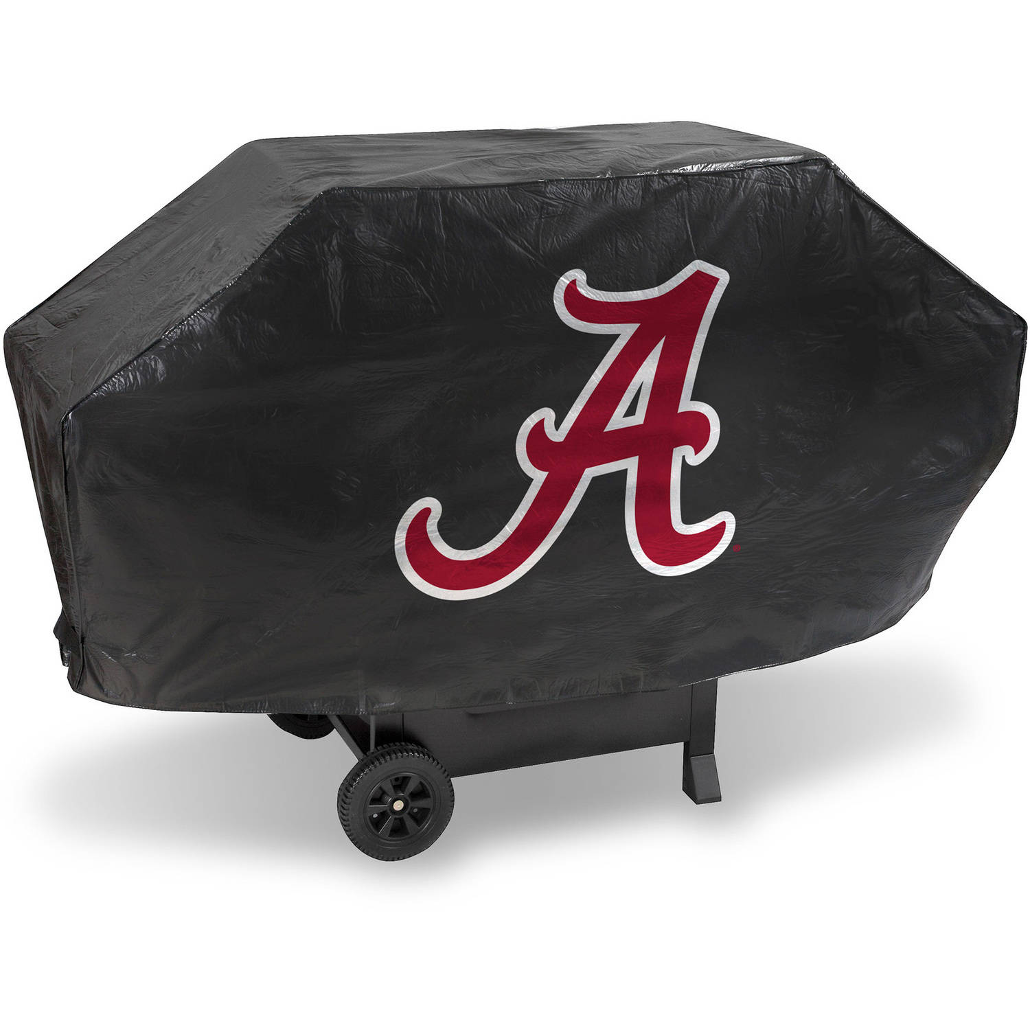 NCAA Deluxe Grill Cover