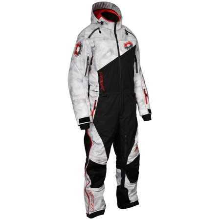 Castle X Freedom Alpha Mens Shell Snow Monosuit