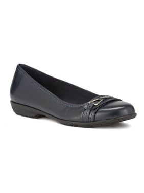 Women's Walking Cradles Flynn Ballet Flat