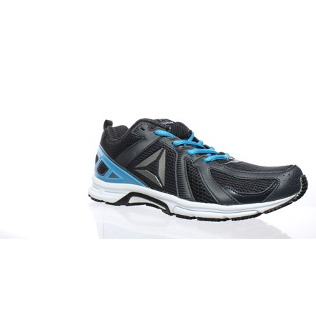 Reebok Mens Runner Mt Black Running Shoes Size (Best Running Shoes For Big Runners)