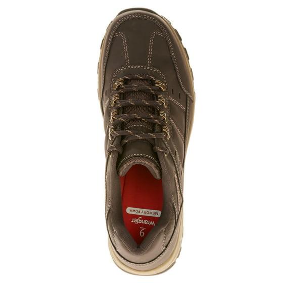 WRANGLER - Wrangler Men s Rugged Oxford Shoe - Walmart.com 00fca037d89