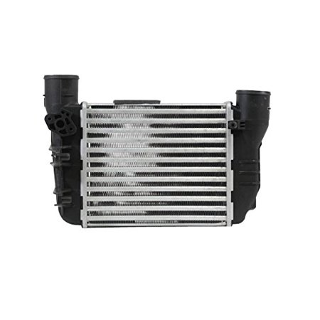 Intercooler Kit - Cooling Direct Fit/For 8E0145805N 02-05 Audi A4/S4 03-06 A4/S4-Cabrio ()