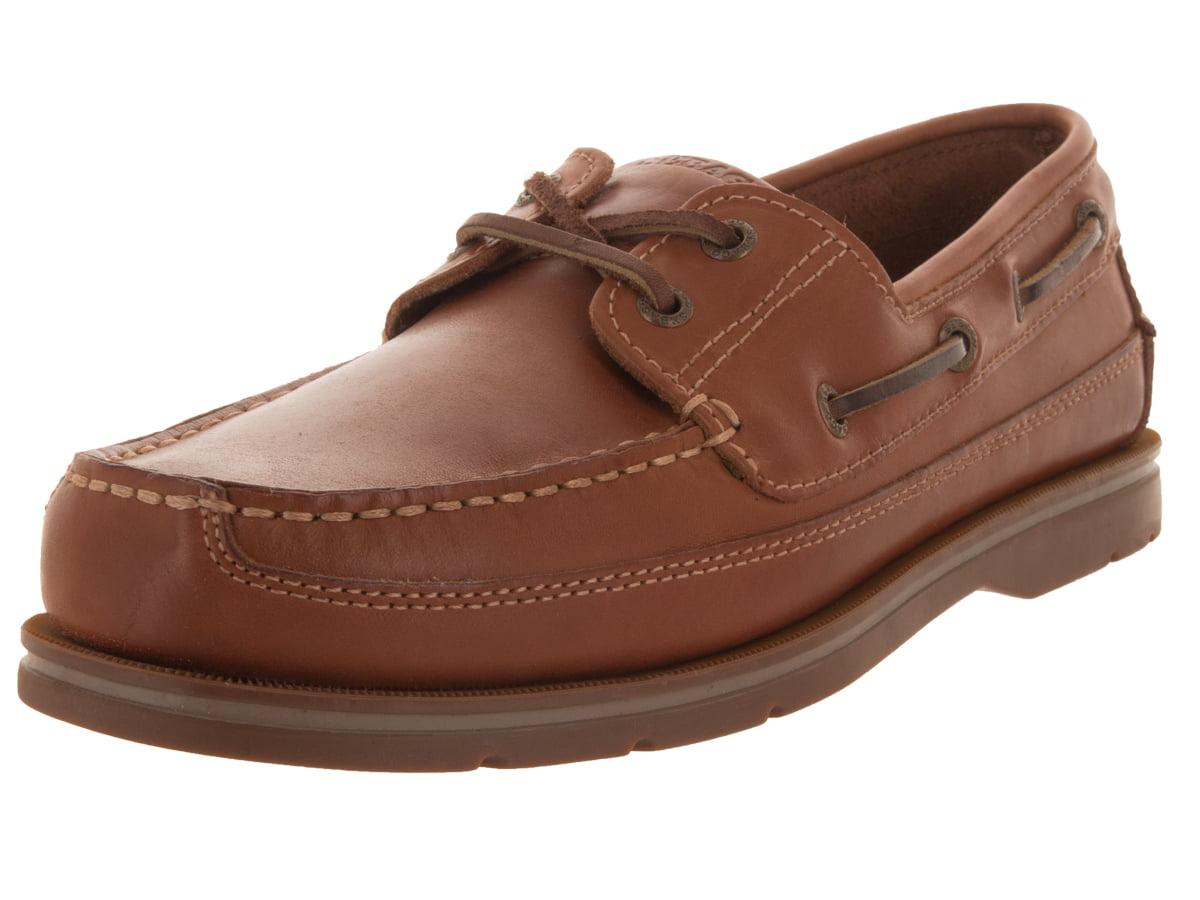 Sebago Men's Grinder Boat Shoe by Sebago