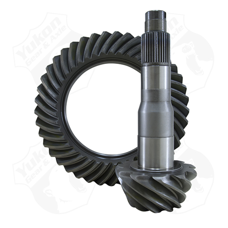 Yukon Gear High Performance Gear Set For 11+ Ford 10.5in in a 3.73 Ratio
