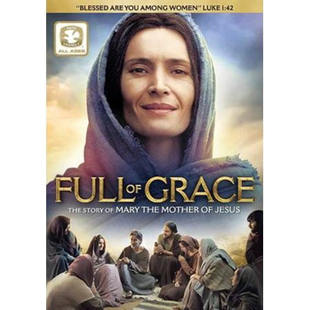 Full of Grace (DVD)](Halloweentown Full)