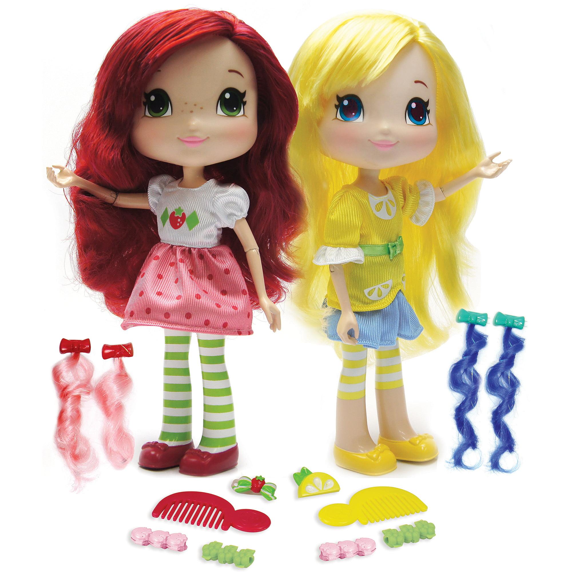 Lemon Meringue Doll Walmart