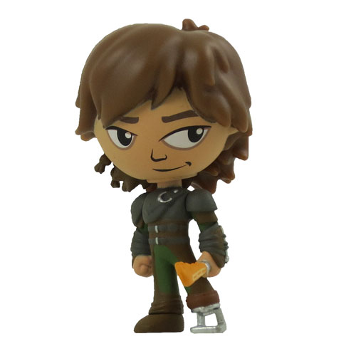 Funko Mystery Minis Vinyl Figure - How to Train Your Dragon 2 - HICCUP (Flaming Sword)