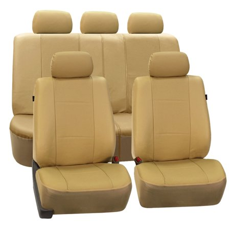 Faux Leather Car Seat Covers Reviews