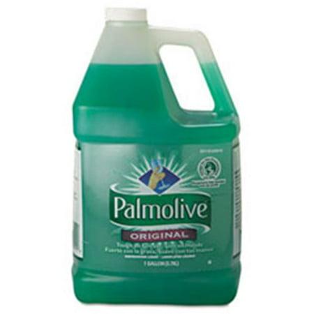 Colgate Palmolive 202 04915 Detergent Liquid Dish  1 Gallon