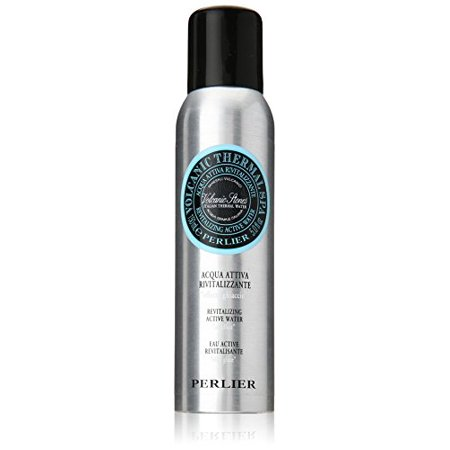 Perlier Volcanic Thermal Revitalizing Active Water, 5 Ounce - image 3 of 3
