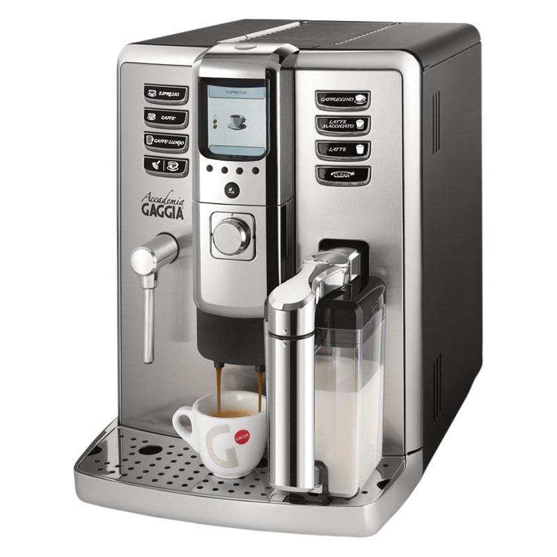 Gaggia Accademia 1003380 Super-Automatic Espresso Machine by Gaggia