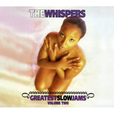 Greatest Slow Jams 2 (CD)