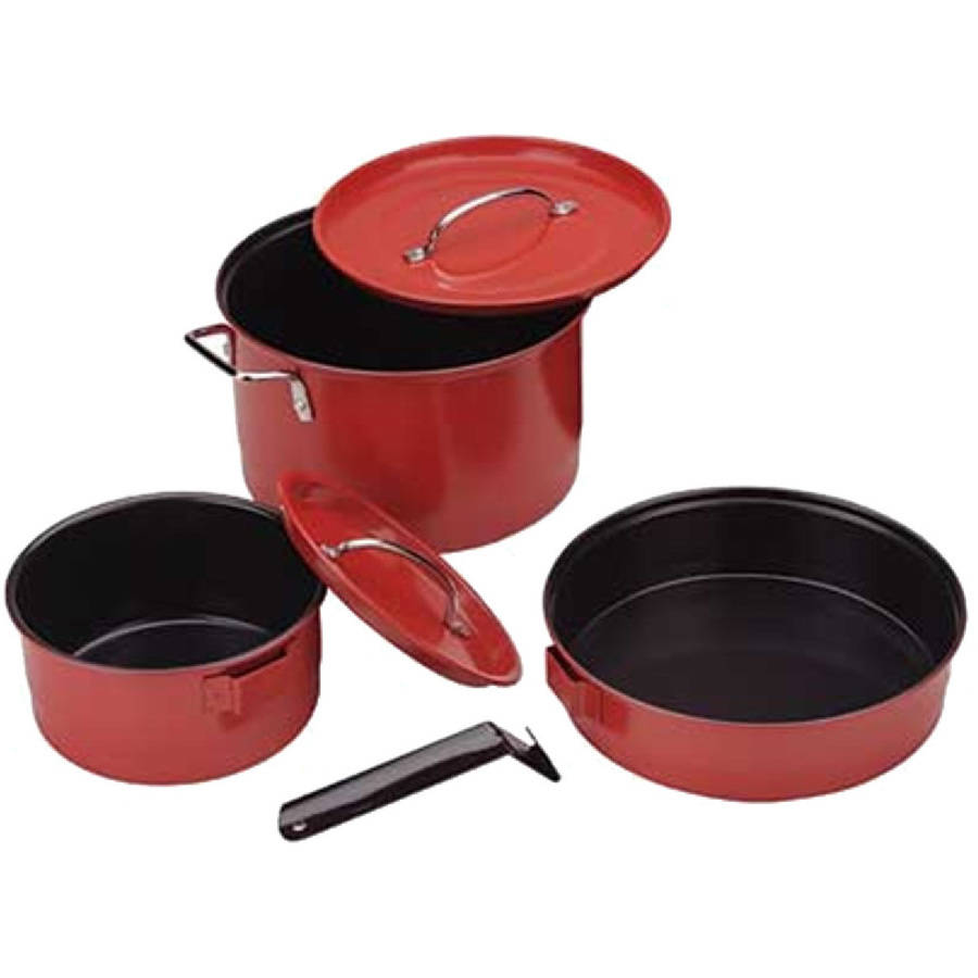 Coleman 5-Piece Family Cook Set
