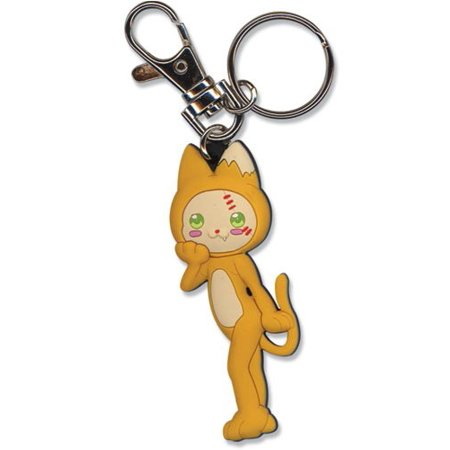 Moon Key - Key Chain - Moon Phase - New Cat PVC Toys Anime Licensed ge3932