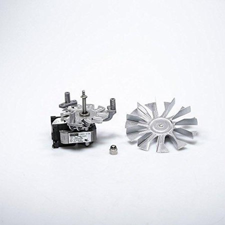 Kitchenaid W10794022 Wall Oven Convection Fan Assembly -  Whirlpool