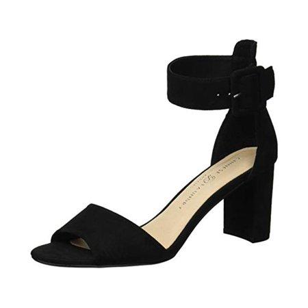 99b81ae2ed4 Chinese Laundry Women's Rumor Heeled Sandal