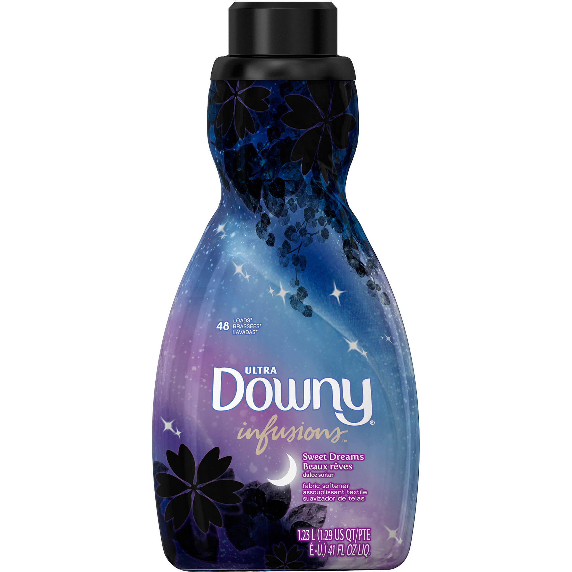 Ultra Downy Infusions Sweet Dreams Liquid Fabric Conditioner, 41 fl oz