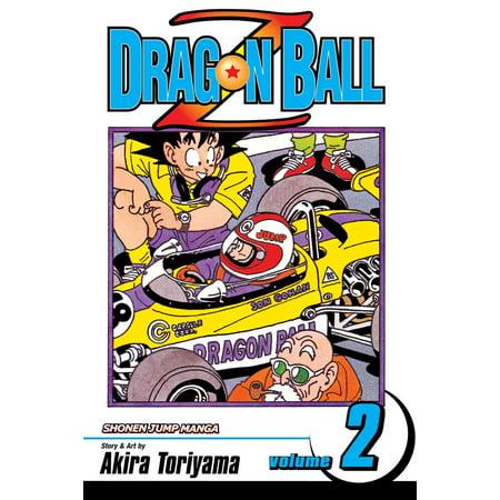 Dragon Ball Z, Vol. 2 - Dragon Ball Z Cake Ideas