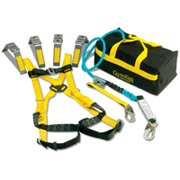 KIT SAFETY 50 FEET 4-PIECES