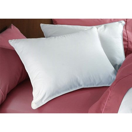National Sleep Products Circle of Down Medium Soft Support Pillows (Set of 2)