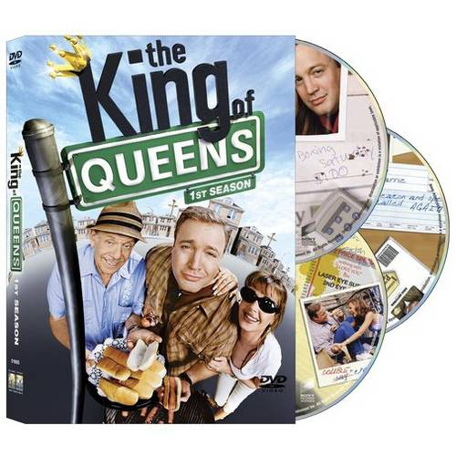 The King Of Queens: The First Season (Full Frame)