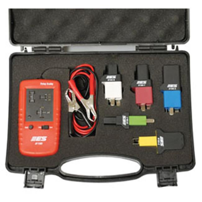Electronic Specialties  ESI-191 Relay Buddy Pro Test Kit