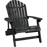 highwood® King Hamilton Folding & Reclining Adirondack Chair