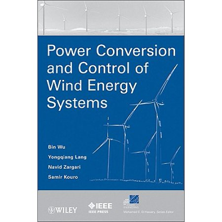 American Power Conversion System (Power Conversion and Control of Wind Energy Systems )