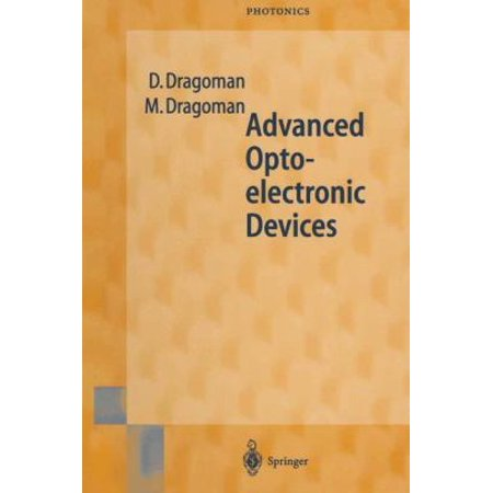 Advanced Optoelectronic Devices  Springer Series In Photonics   Paperback