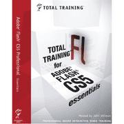 Total Training - Adobe Flash CS5 Professional: Essentials TFLASH CS5