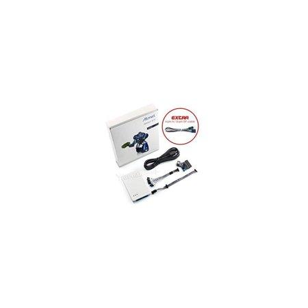 - ATMEL ATATMEL-ICE DEBUGGER / PROGRAMMER, ARM, AVR MCU