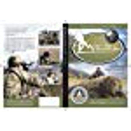 The Modern Day Mountain Man Season 1, Brown Bear, Caribou, Dall Sheep, Wolf, Elk, and Mule Deer Hunting from Alaska (Best Public Land Mule Deer Hunting)