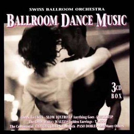 Ballroom Dance Music - Ballroom Dance Outfit