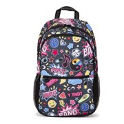 Cool Girl Patch Backpack