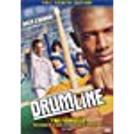 Drumline (Full Screen Edition) (The Best Drumline Ever)