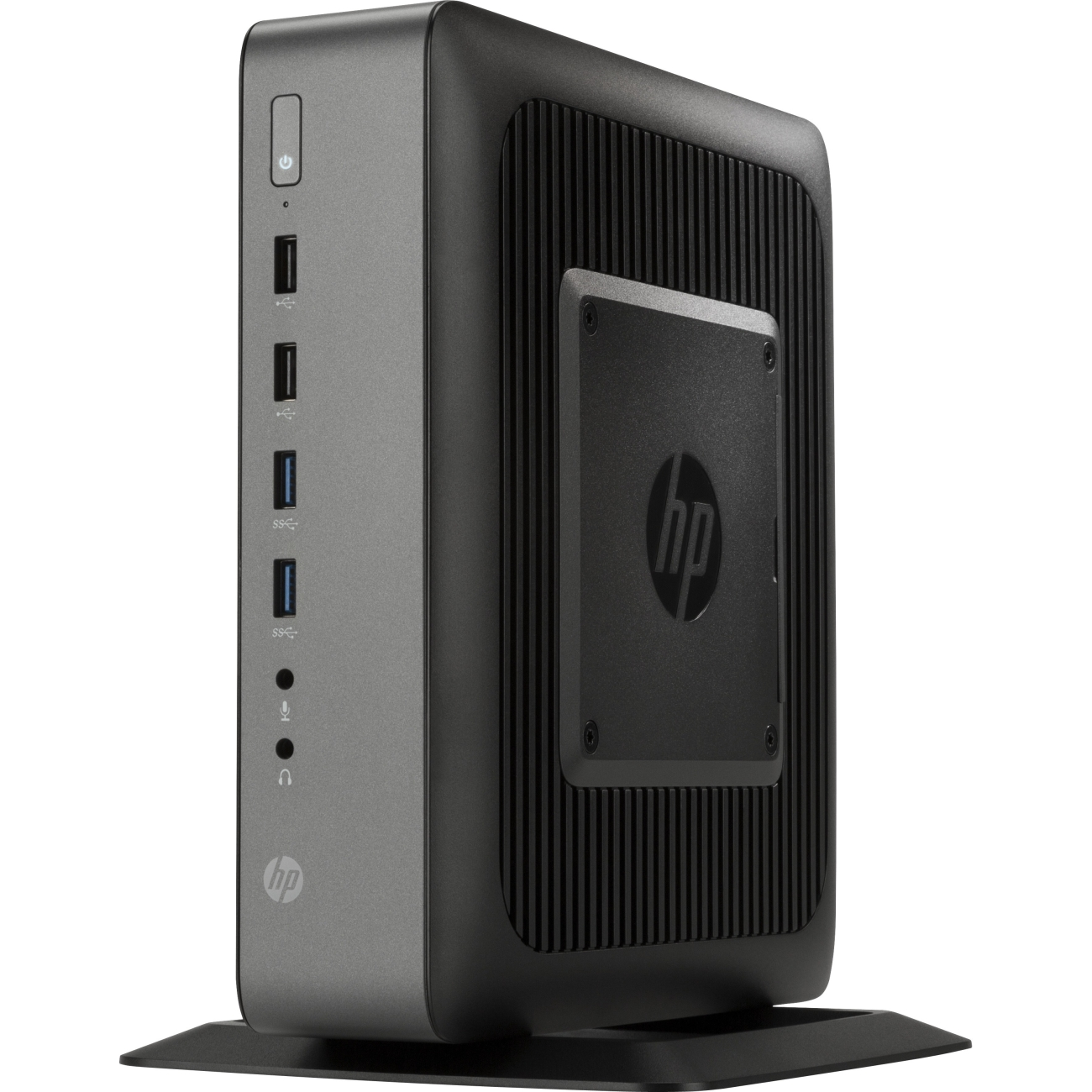 Hp Thin Client - Amd G-series Gx-420ca Quad-core [4 Core] 2 Ghz - 8 Gb Ram Ddr3l Sdram - 64 Gb Flash - Amd Radeon Hd 8400e - Gigabit Ethernet - Windows 10 - Displayport - Vga - Network (v2v63ut-aba)