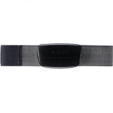 Coded Heart Rate Strap (Garmin Premium Heart Rate Monitor (Soft Strap) )