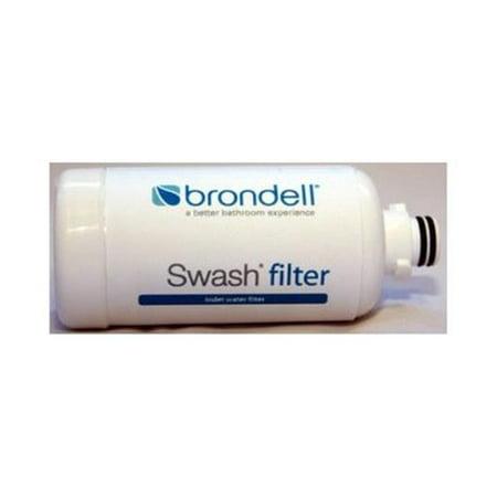 Brondell SWF100 Swash Ecoseat S100 Bidet Filter - image 1 de 1