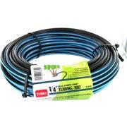 "Toro 53639 100' Roll 1/4"" Blue Stripe Drip Tubing"